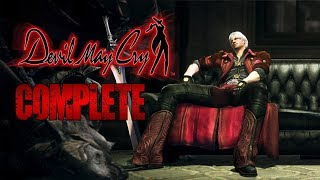 Devil May Cry [FULL] (06/03/19)