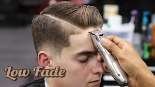 fade haircut b over Videos Downlossless