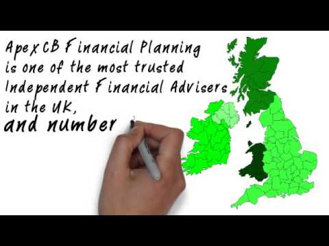 Introducing Apex CB Financial Planning