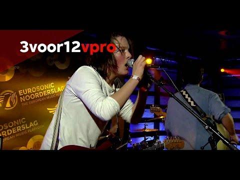 Canshaker PI - Live @ Noorderslag 2016