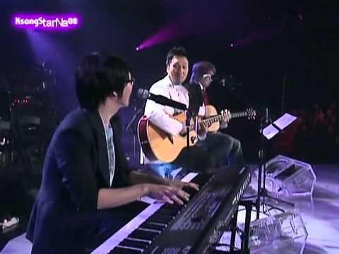 이문세, 김장훈, 성시경 - 옛 사랑 + 우린 제법 잘 어울려요 + La Bamba (2007.3)