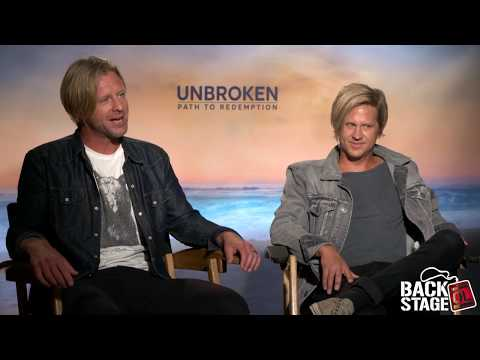 Switchfoot: Where Have They Been? | Jon & Tim Foreman Interview