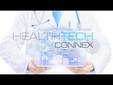 Video: HealthTechConnex - Brain Vital Signs www.HTCBrainVitalSigns.com