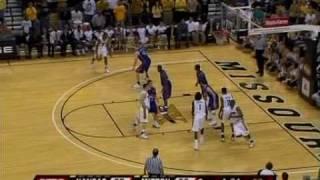 Feb. 9 - Kansas v. Missouri  - Last 6 Minutes
