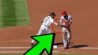 Greatest Trick Plays in MLB History (Best On YouTube)