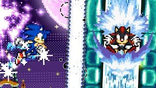 Sonic Unleashed - Eggmanland [60FPS] Xenia Xbox 360 Emulator