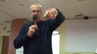 Tadeusz Huciński: Komunikacja jako budowanie autorytetu 2