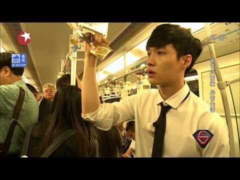 (Eng Sub) Full 150621 Go Fighting! Episode 2 Zhang Yixing LAY ^▽^