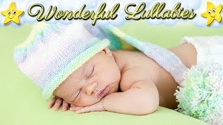 Super Soft Relaxing Baby Bedtime Piano Lullaby ♥ Best Soothing Sleep Melody ♫ Sweet Dreams