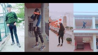 Bùa Yêu(Bích Phương) | Hoaprox Remix| Shuffle Dance| Minh Diễn vs Yến Cua