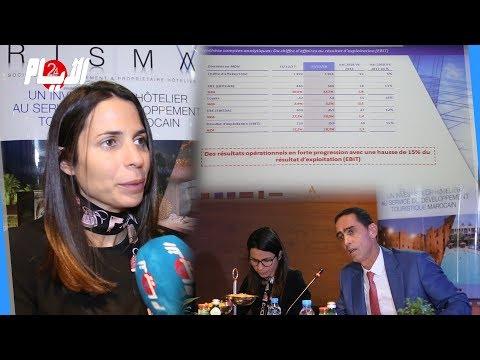 """شركة""""RISIMA"""".. النشاط السياحي في المغرب يحقق نتائج قياسية على مستوى إستثمارالفنادق بالمغرب"""