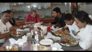 Hero MaheshBabu's House Video || Inside and Outside view