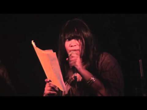 Nina Kibuanda, Theo et Fela - Texte travaillé de Kimto Vasquez