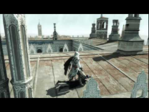 ANTEPRIMA Assassin's Creed II