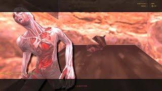 Counter-Strike: Zombie Escape Mod - ze_Dustriver on UGC (EXPLOIT GUIDE)