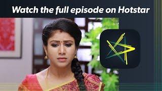 Raja Rani 3/28/18 - Vijay Television