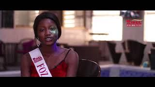Meet Oluwakemi, FOZ 2019