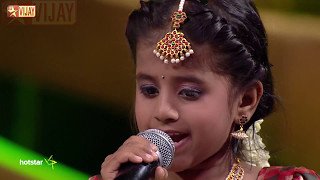 Kundrathile Kumaranukku Kondattam by SSJ08 Sajini