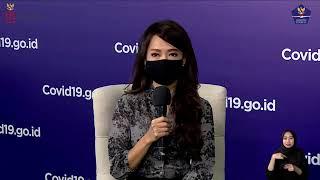 Covid-19 Dalam Angka- Kondisi Situasi Nasional per 17 November 2020