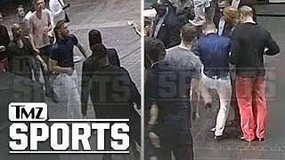 Conor McGregor New Surveillance Video Shows UFC Star Smash and Stomp Phone | TMZ Sports