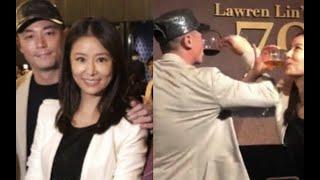 Hoắc Kiến Hoa, Lâm Tâm Như (04/11/2020)