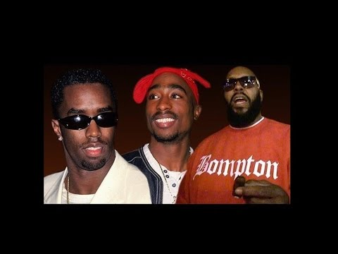 New Documentary Claims Diddy Got Tupac Killed
