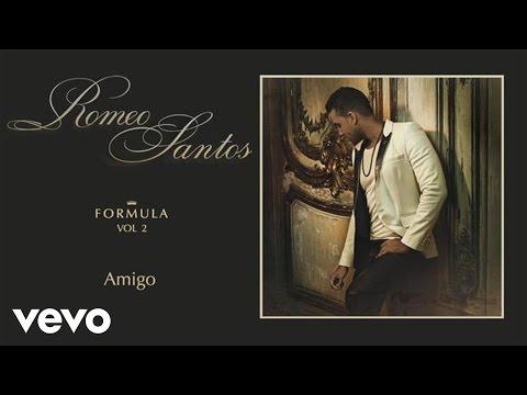 Romeo Santos - Amigo (Audio)