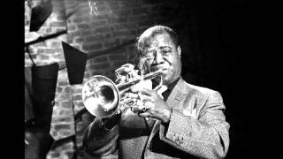 Louis Armstrong - Let's Do It (Let's Fall In Love)
