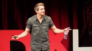 Enter the cult of extreme productivity | Mark Adams | TEDxHSG
