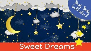 Baby Lullaby Mozart for Babies Brain Development Lullaby Sleep Music for Babies Mozart Effect Sleep