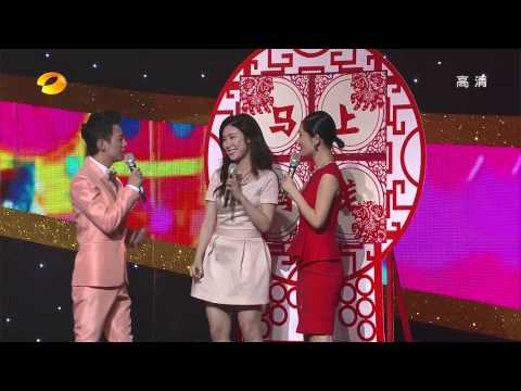 2014.02.14 The Lantern Festival - Zhang Liyin (Full Cut)