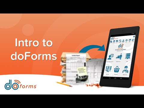 Intro to doForms Trailer