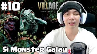 Monster Yang Menyeramkan - Resident Evil Village 8 Indonesia - Part 10