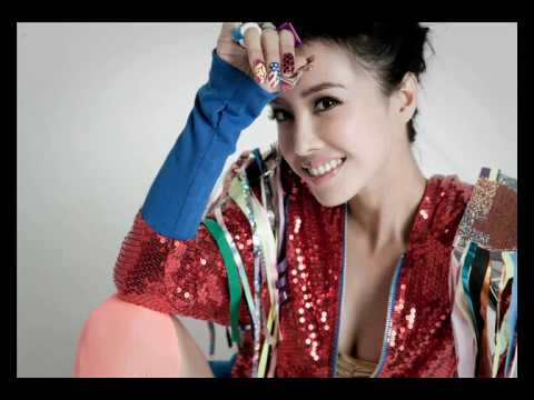 [MP3/Complete] 蔡依林 Jolin Tsai - 玩愛之徒 (Love Player)