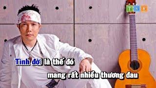 Tình Và Đời - Jimmy Nguyễn Karaoke Beat