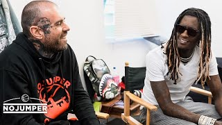 The Young Thug Interview