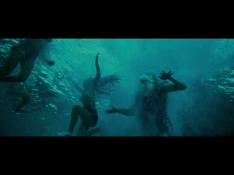 47 Meters Down: Uncaged - Trailer