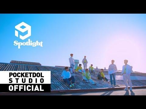 원더나인(1THE9) - 'Spotlight' Official Music Video