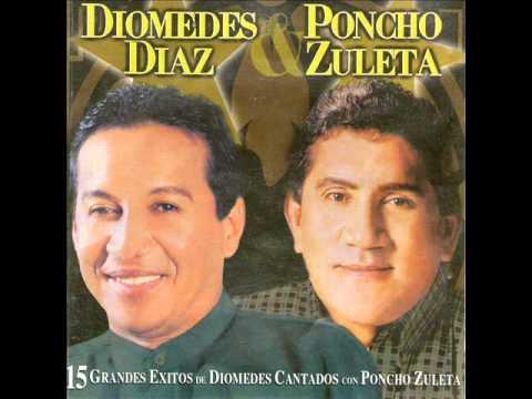 Diomedes Díaz & Poncho Zuleta - Tres Canciones