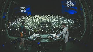 Louis The Child Live at Red Rocks 2019