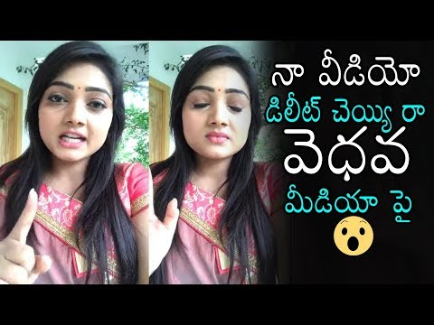 Small Screen Actress Priyanka SENSATIONAL Comments On Fake News