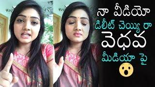 Small Screen Actress Priyanka SENSATIONAL Comments On Fake News