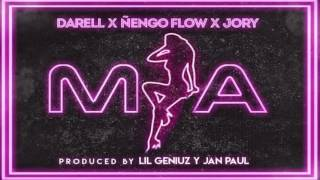 Mia   engo Flow Ft Darell  Jory Boy