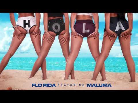 "Watch ""Hola (ft. Maluma)"" on YouTube"
