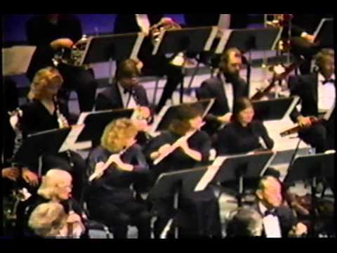 OSIT Suite del Ballet Cascanueces 1989