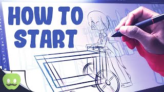 How to Start Making Your Own Animations