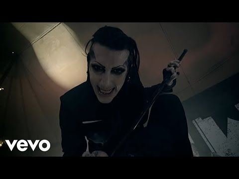 Baixar Motionless In White - America