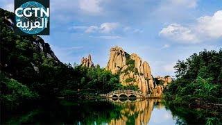 السياحة في الصين : فودينغ بمقاطعة فوجيان 1     -