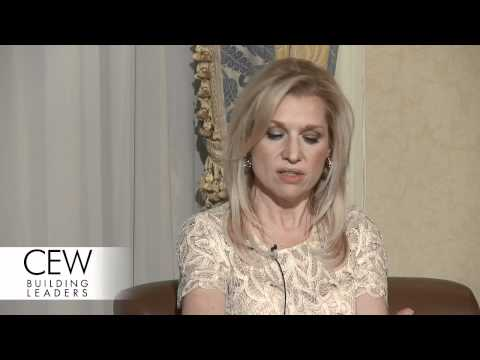Mindy Grossman: Hiring at HSN - YouTube