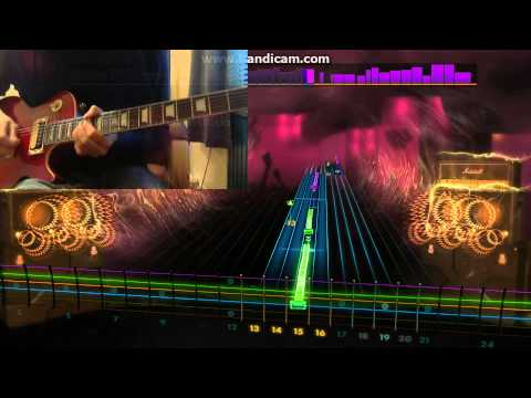 Baixar Rocksmith 2014 DLC Slash Anastasia Guitar (lead) 98%